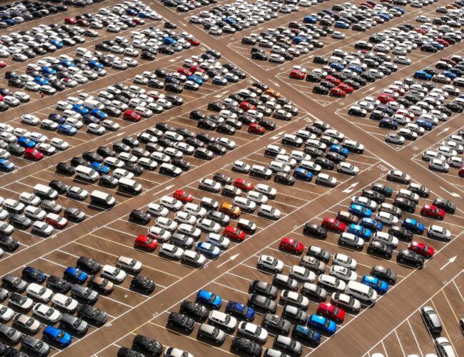 used car dealerships in Boise, Idaho