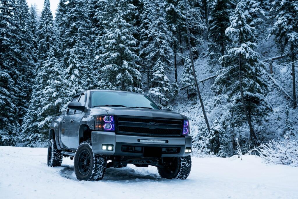 used custom trucks for sale in Boise